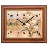 Настенные часы Lowell 01826D