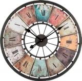 Настенные часы Lowell 21467
