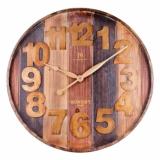 Настенные часы Lowell 21470