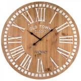 Настенные часы Lowell 21481