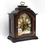 Настольные механические часы SARS 0092-340 Dark Walnut