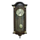 Механические настенные часы SARS 8552-341