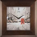 Настенные часы Tomas Stern 7008