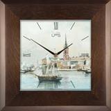 Настенные часы Tomas Stern 7010