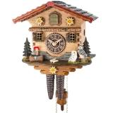 Часы с кукушкой Trenkle 1514