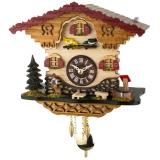 Часы с кукушкой и мелодией Trenkle 2058 PQ