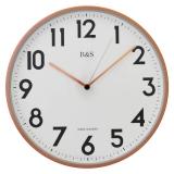 Настенные часы B&S YN-7709