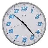 Настенные часы B&S YN-7710