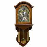 Woodpecker - Настенные часы с маятником