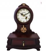 Корейские настольные часы