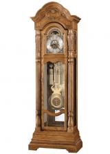 Напольные часы цвета Дуб