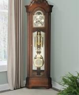 Угловые напольные часы