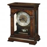Деревянные настольные часы
