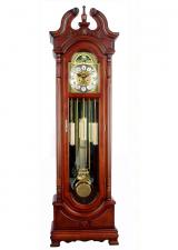 Напольные часы в виде Короны