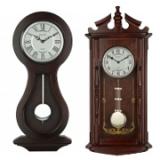 Columbus: Кварцевые наcтенные часы с боем