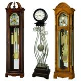 Howard Miller (США)-Напольные часы