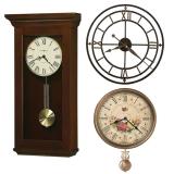 Настенные часы Howard Miller