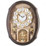 Часы с музыкой