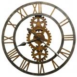 Часы-скелетоны