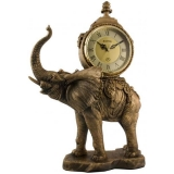 Настольные скульптурные часы Vostok