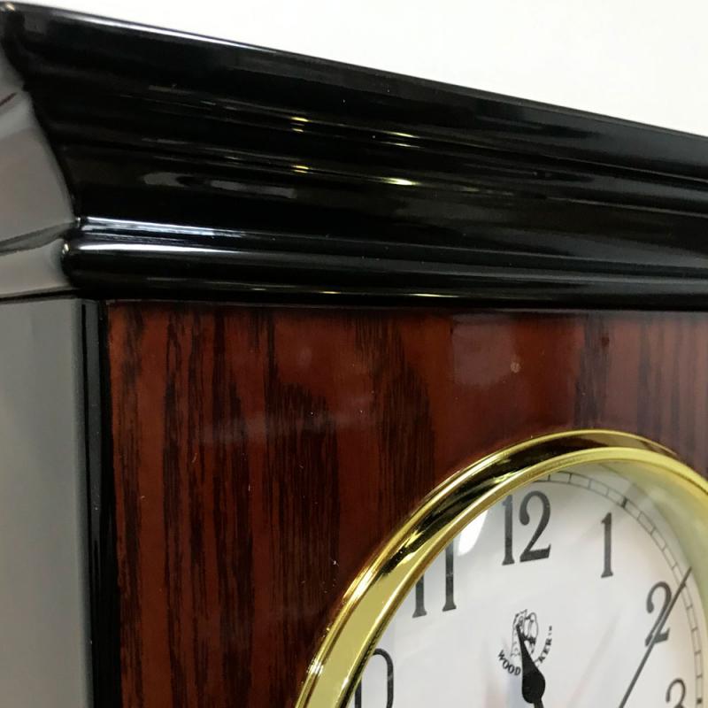 Настенные часы Woodpecker 9270 CK (A) с маятником и боем