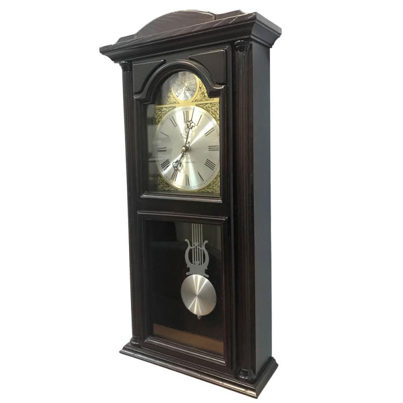 часы Woodpecker 9377 (M) (09) с маятником и боем
