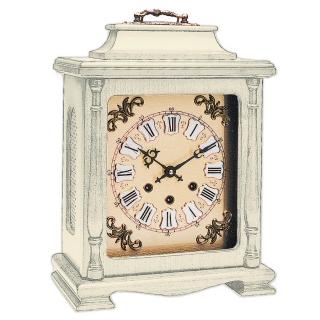 настольные часы SARS 0096-340 Ivory