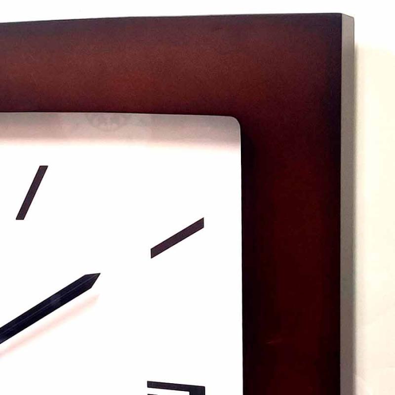 Настенные часы SARS 0195 Walnut