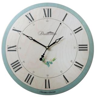 Настенные часы  Династия 02-027