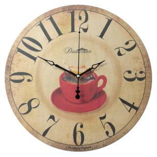 Настенные часы Династия 02-028