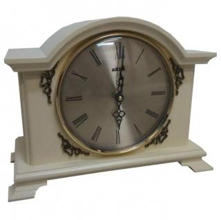 часы SARS 0217-15 Ivory
