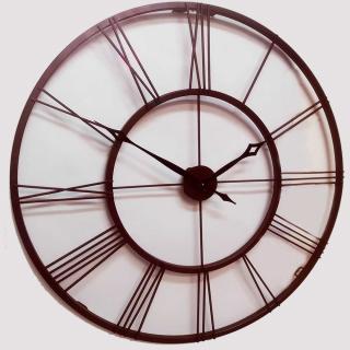 Настенные часы Династия Гигант 07-001 Brown