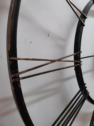 часы Династия Гигант 07-002