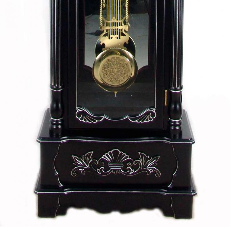 Напольные часы Dinastiya 0812-BLM