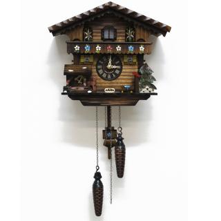 Часы с кукушкой SARS 0441-8M