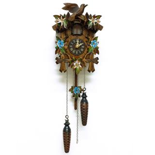 Часы с кукушкой SARS 0523-8M