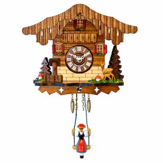 часы с маятником SARS 179-SQ