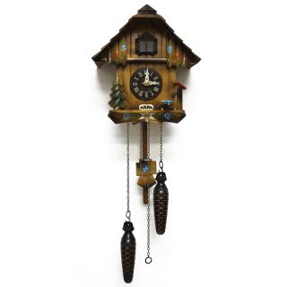 Часы С Кукушкой SARS 0420-8M