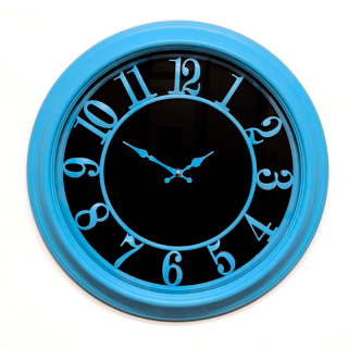 Настенные часы GALAXY 1963-P-1