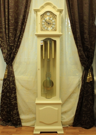 Испанские напольные часы SARS 2026-451 Ivory