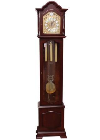Механические напольные часы SARS 2026-451 Mahagon