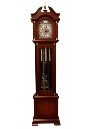 Механические напольные часы SARS 2029-451 Italian Walnut