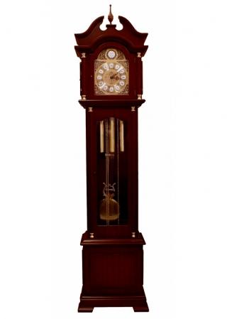Механические напольные часы SARS 2029-451 Mahagon