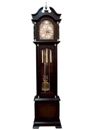 Механические напольные часы SARS 2029-451 Wenge