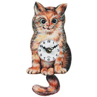 часы с маятником SARS 203-QP