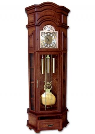 Механические напольные часы SARS 2068-1161