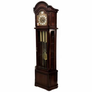 Напольные часы SARS 2081a-451 Dark Walnut