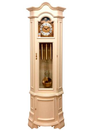 Механические напольные часы SARS 2084-451 Ivory