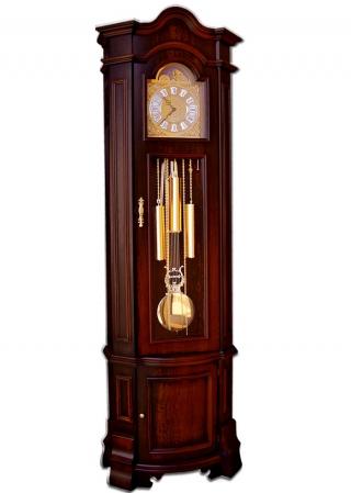 Механические напольные часы SARS 2084-451 Mahagon