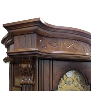 часы SARS 2085-451 Walnut R2